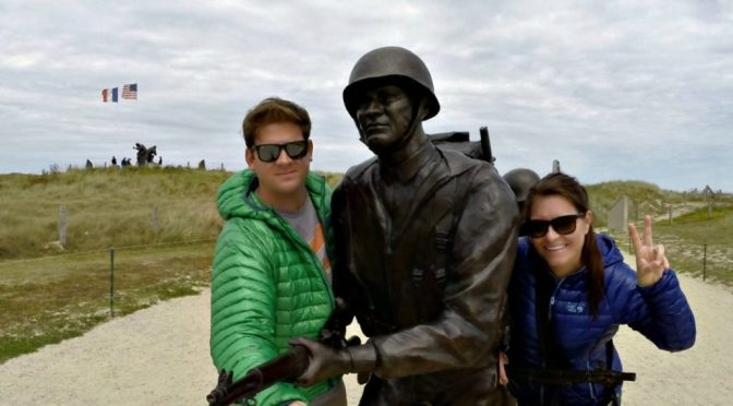 Best Travel Guide to See France's FREE World War I & II Sites