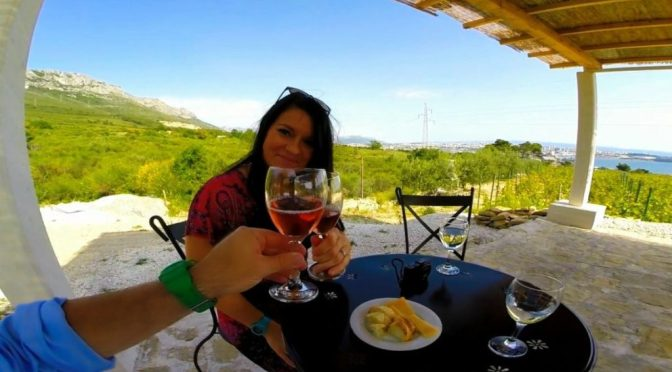 Best Split, Croatia Winery Tour