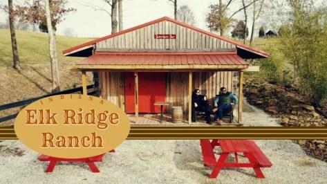 Southern Indiana Cabin Rental Golf Guns Fishing And Axe
