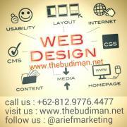 Jasa Website dan layanan SEO