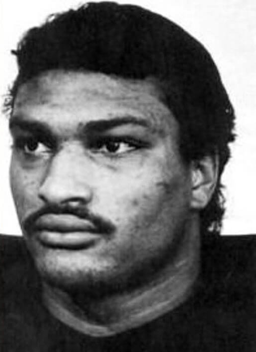 Darryl Talley headshot