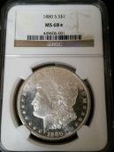 1880-S MS68