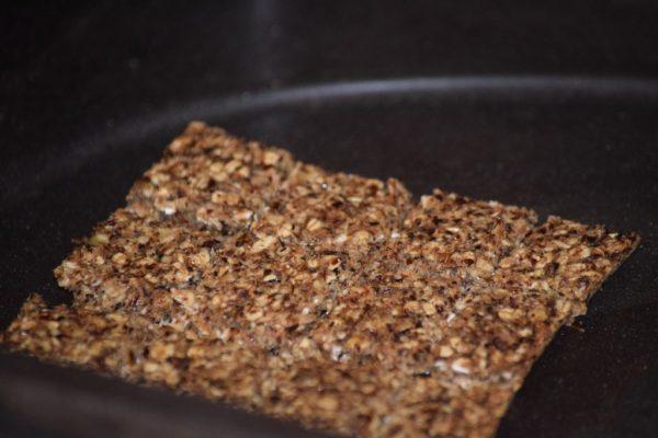 TERMI'bar : la barre protéinée de termites à la banane et aux flocons d'avoine