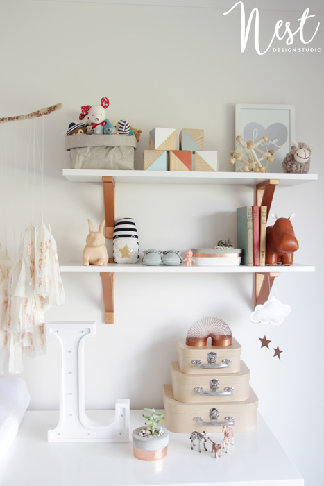 Baby Nurseries  Inspired Space  The Builder's Wife