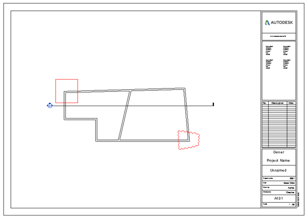 The Building Coder: Sheet to Model Coordinate Conversion