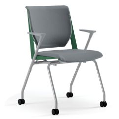 Office Chair Very Hanging Zone Haworth Executive Visitor And Conference Side Seminar