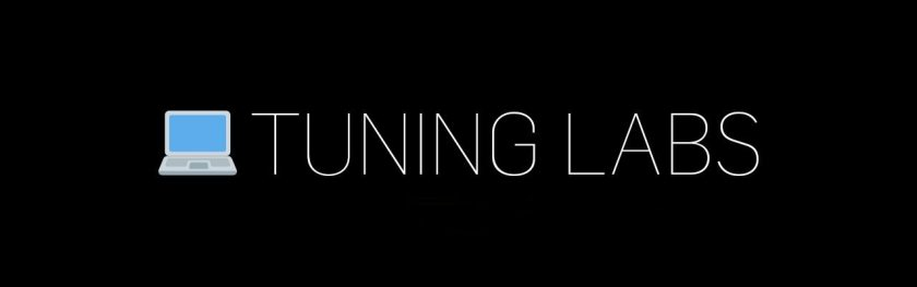 Buildjournal Tuning Labs