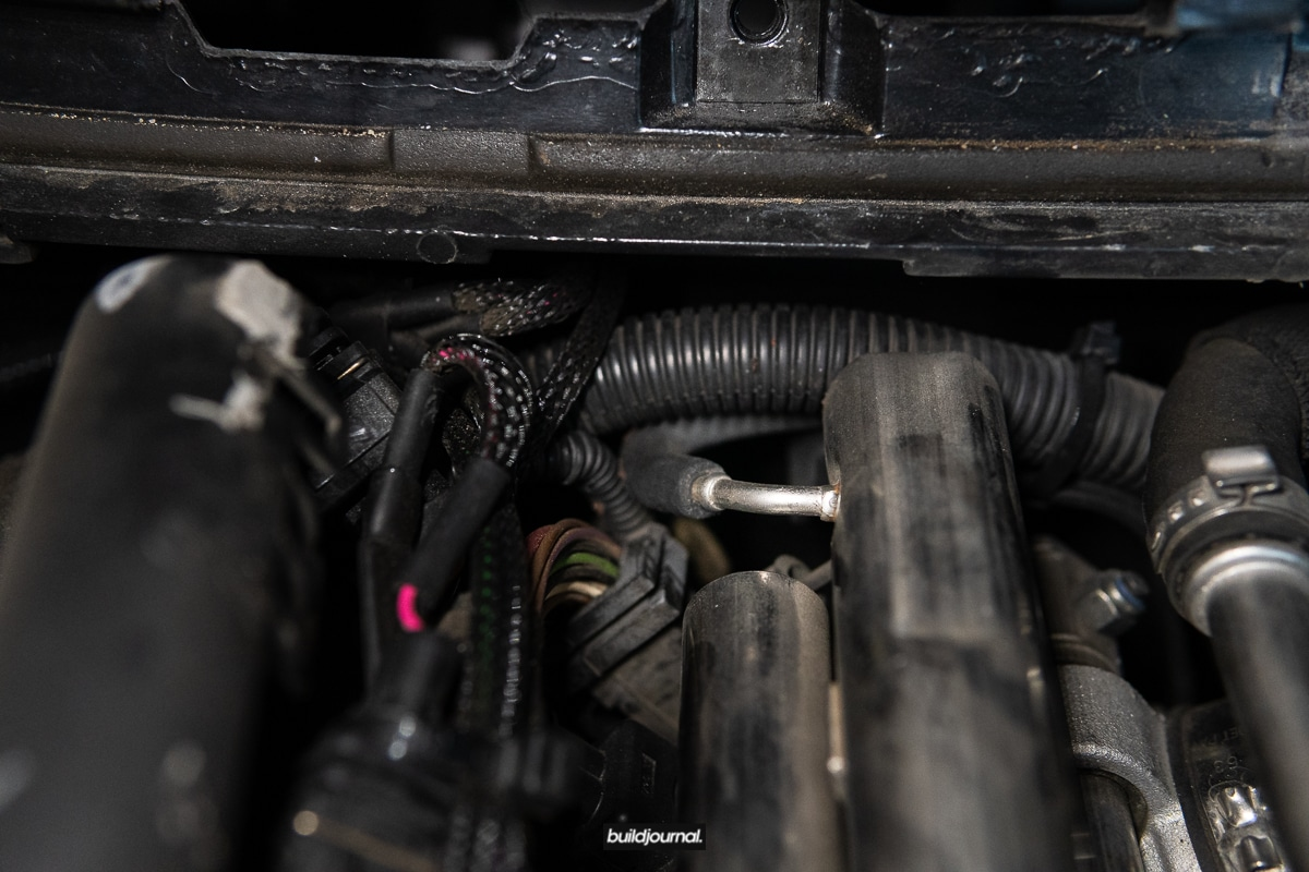 hight resolution of bmw e46 m3 fuel injector diy and cleaning