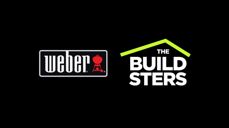 Buildsters x Weber Grills – Discover What's Possible