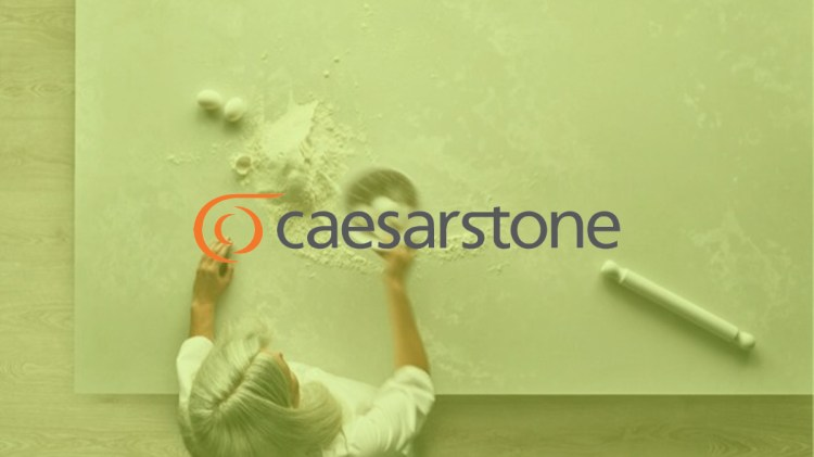 Introducing One of Our Sponsors – Caesarstone
