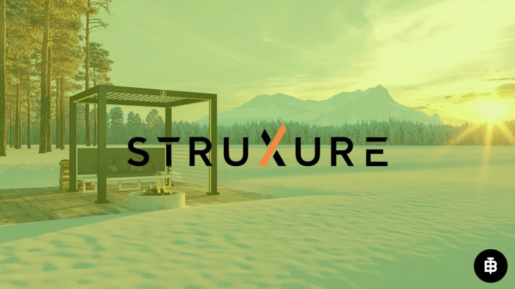 Introducing One of Our Sponsors – StruXure