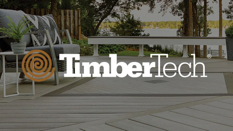 Why You Should Use TimberTech Products