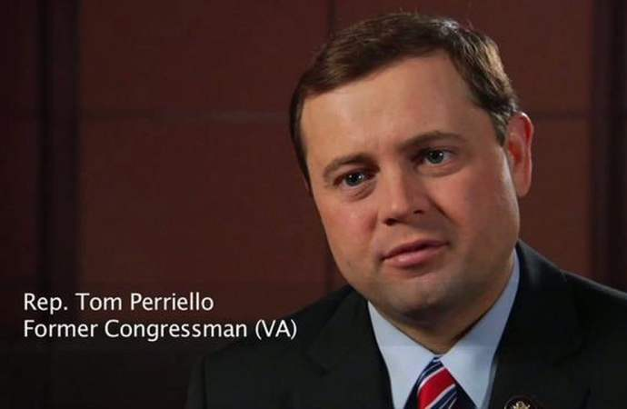 Tom Perriello Running for Governor–Updated-He's In