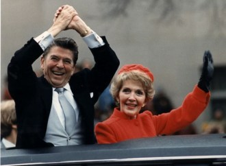 Reagan, Tea Party Before There Was a Tea Party