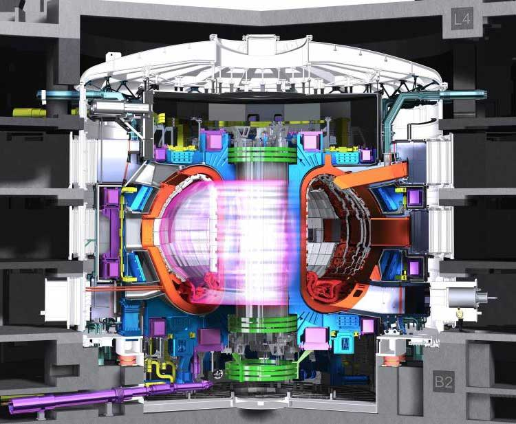 Fusion Reactors Not What They Re Cracked Up To Be
