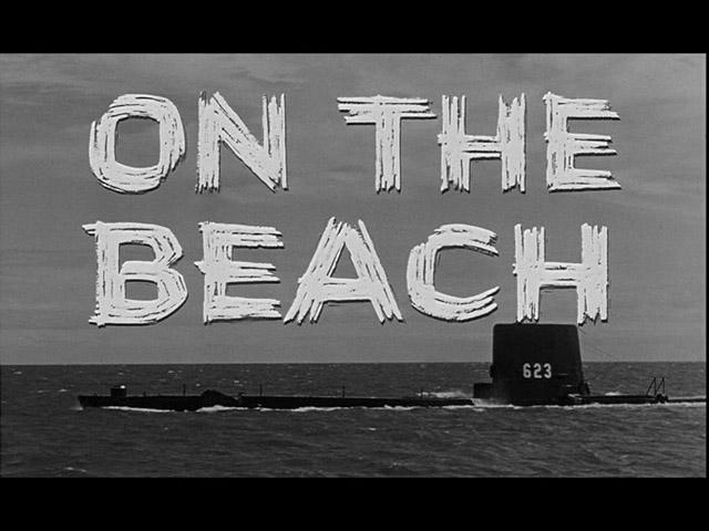 "The Continuing Relevance Of ""On The Beach"" Bulletin Of The Atomic"