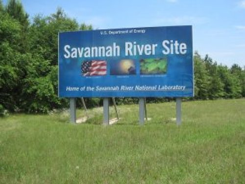 Savannah_River_Site_sign