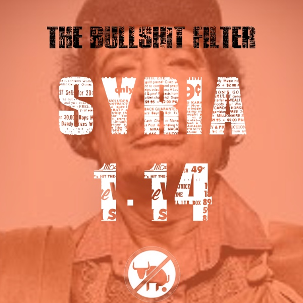 Syrian Civil War 1.14