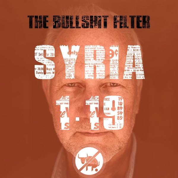 Syrian Civil War 1.19