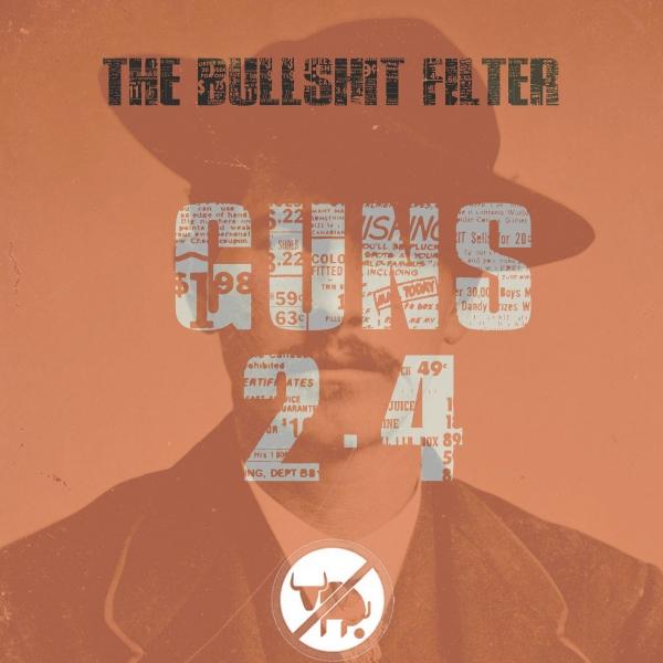 Gun Control 2.4
