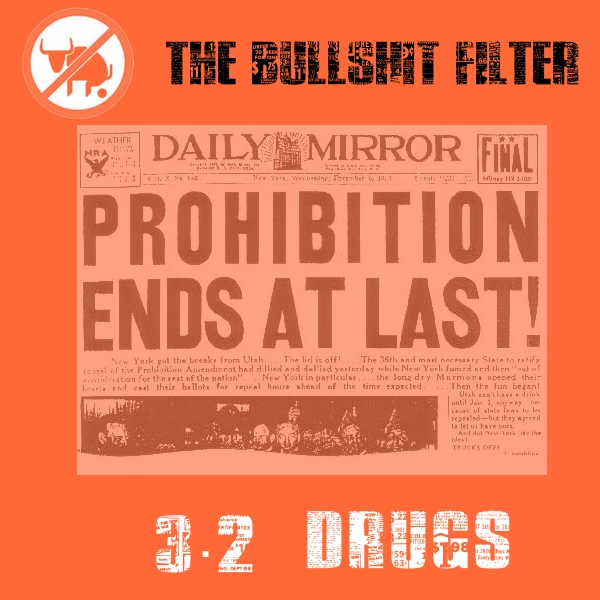 War On Drugs 3.2
