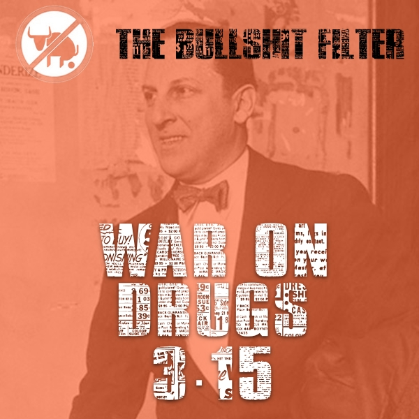 War On Drugs 3.15