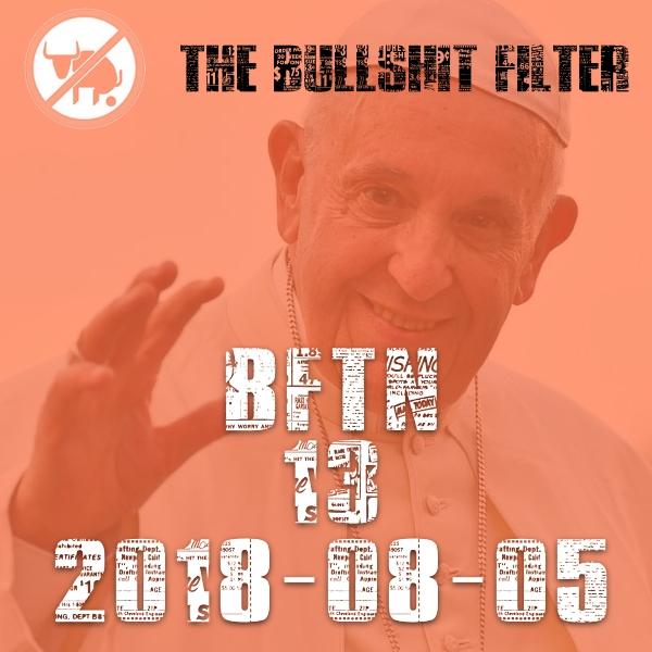 BFTN #13 2018-08-05