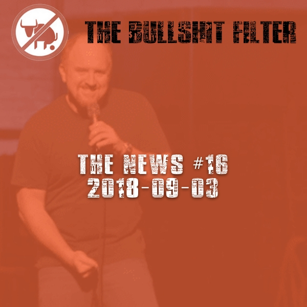 BFTN #16 2018-09-03