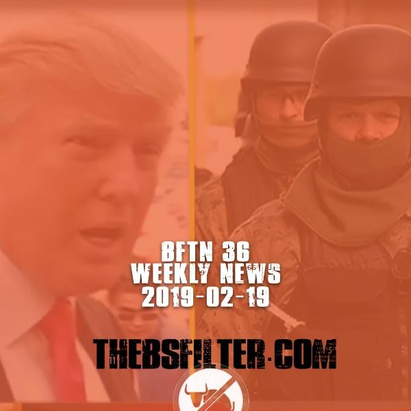 BSF NEWS #36