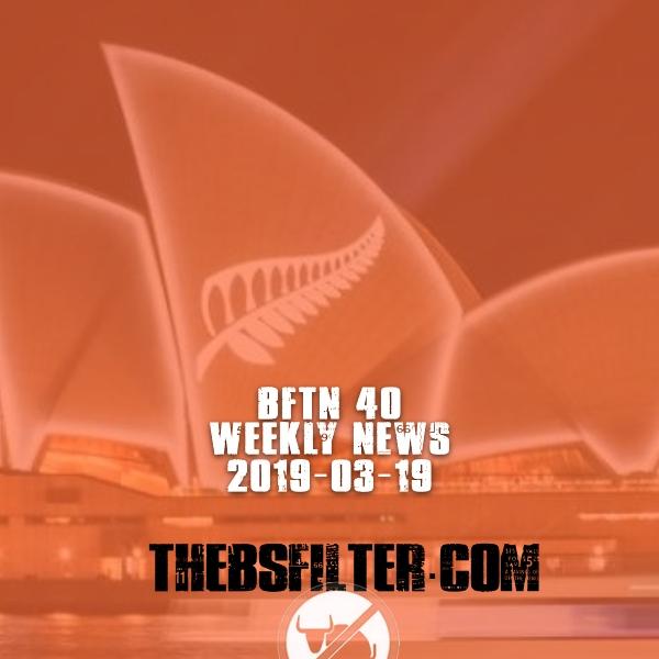 BSF NEWS #40