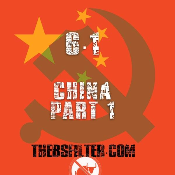 6.1 China's Economy – Part 1
