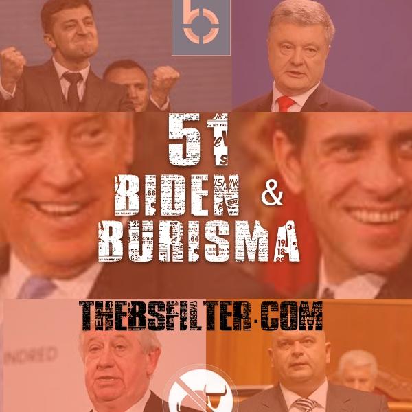 BFTN 51 – Biden & Burisma
