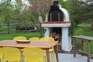 pizza oven now