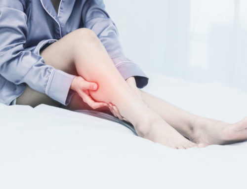 Can a Bunion Cause Leg Pain?