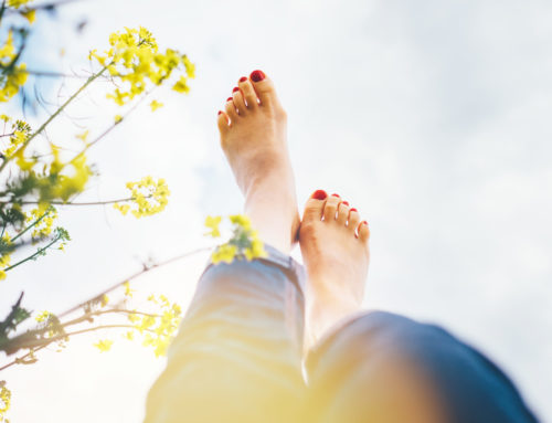 Can Toe Separators for Bunions Help Your Pain?
