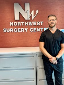 Dr Jordan Sullivan - Northwest Surgery Center - Littleton, CO