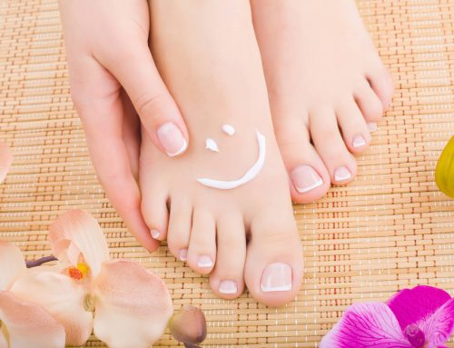 Foot Care and Bunions