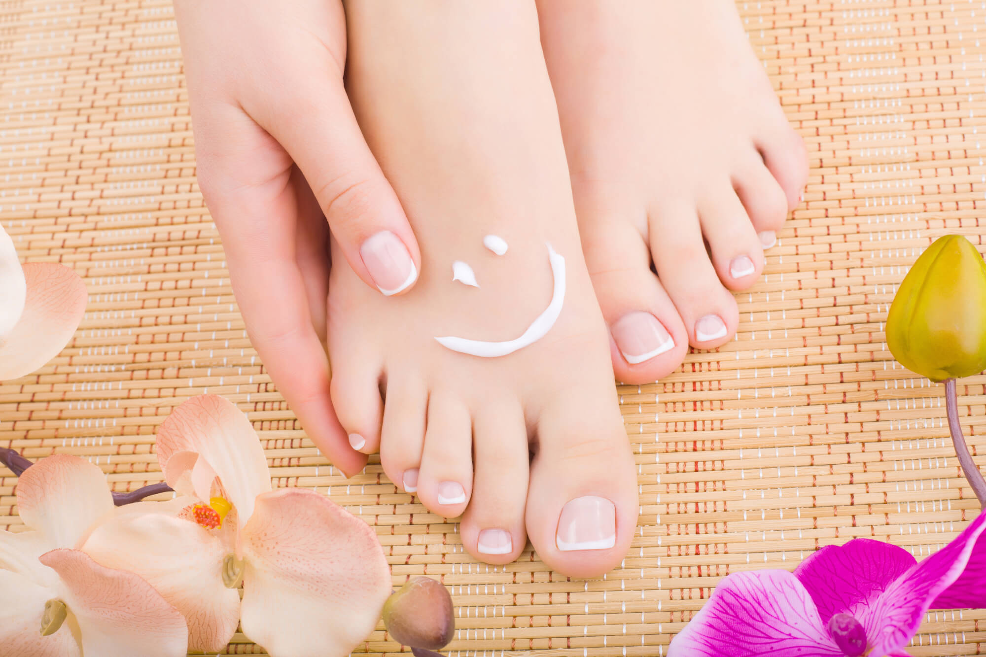 Foot Care and Bunions (1)