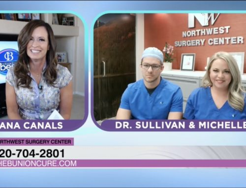 Northwest Surgery Center Interviewed on Colorado's Best
