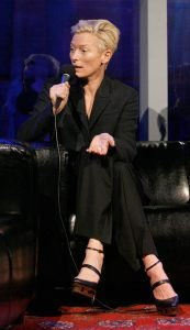 Celebrities and Their Bunions