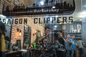 Saigon Clippers