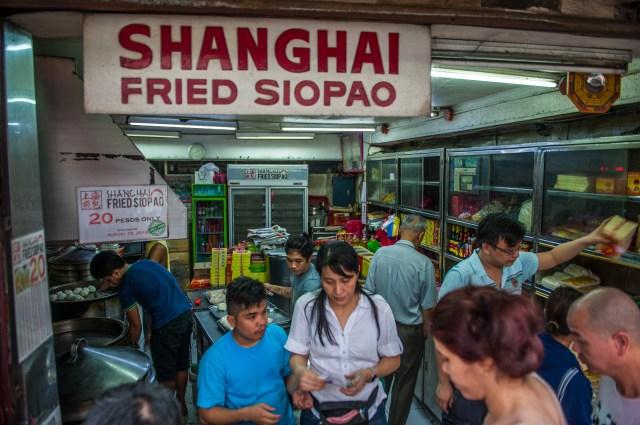 Chinatown Siopao 4
