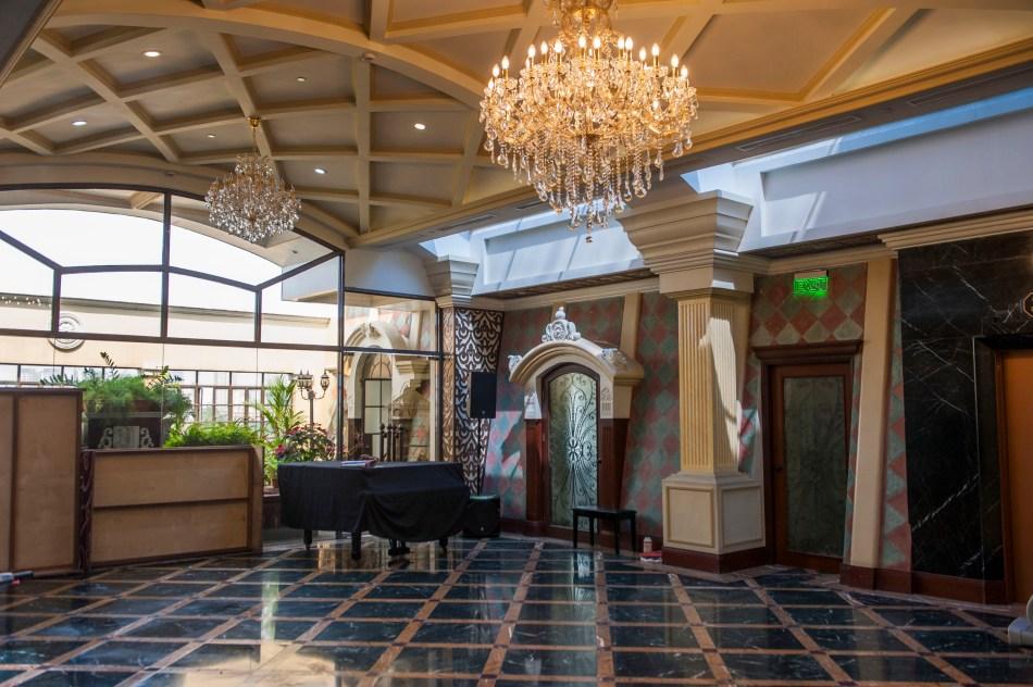 Luneta Hotel Ball Room 3