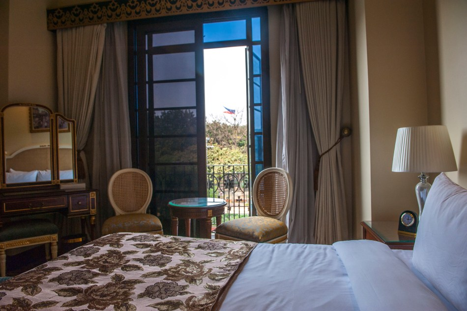Luneta Hotel Bedroom 7