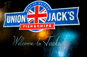 Union Jack's Fish & Chips