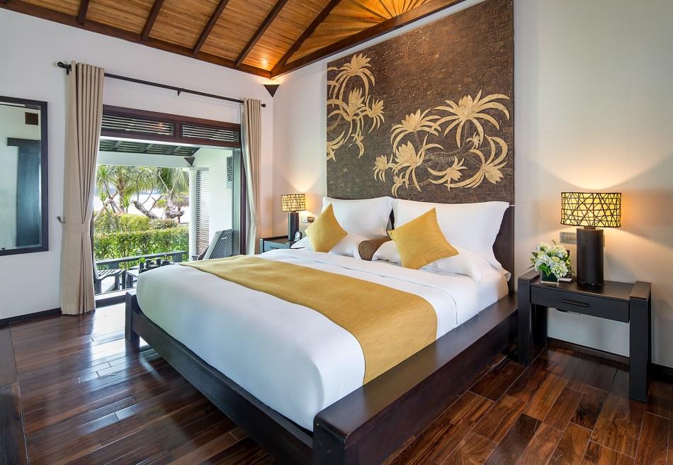 Amiana_Ocean Villa Bed