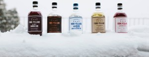 Four Pillars Australian [Gin] Open coming to Asia