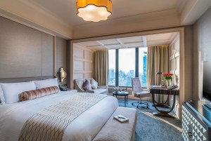 Caravelle Saigon Launches New Guest Rooms & Ballroom