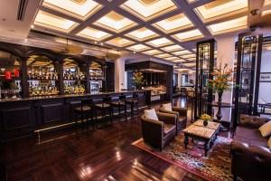 Ooh La La! The New Le Club Bar Menu At Metropole Hanoi