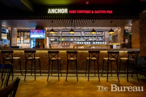 Drop Anchor At D7's Latest Sports Bar & Gastro Pub